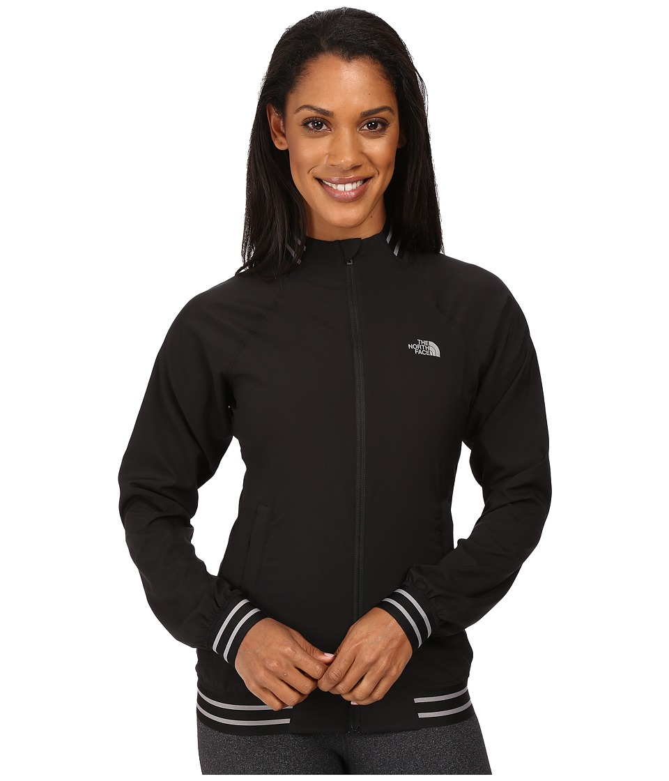 The North Face - Rapida Jacket (TNF Black (Prior Season)) Women's Coat