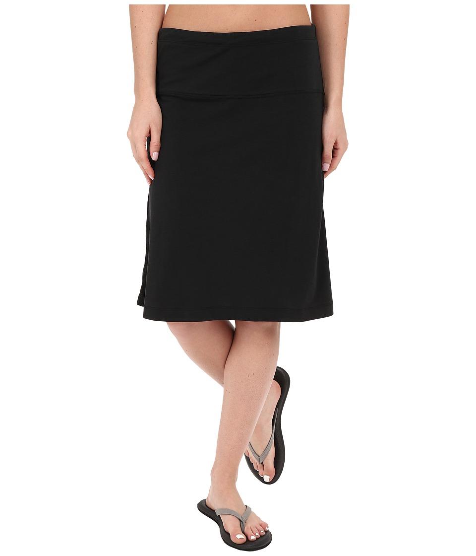 Lole Lunner Skirt (Black) Women