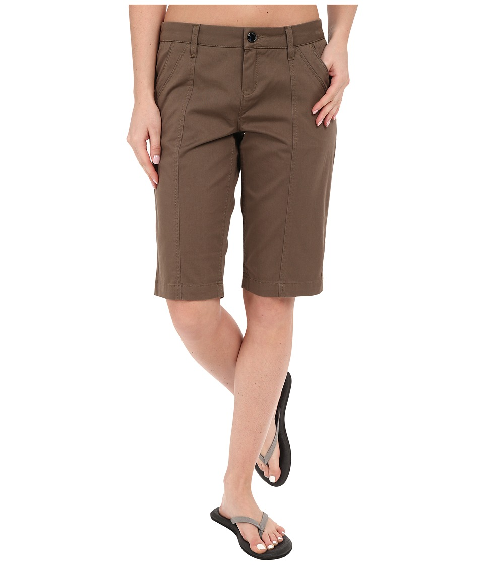 Lole - Vicky Walkshorts (Bark) Women's Shorts