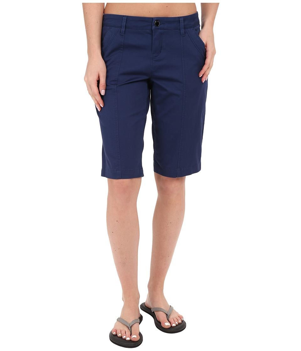 Lole - Vicky Walkshorts (Mirtillo Blue) Women's Shorts