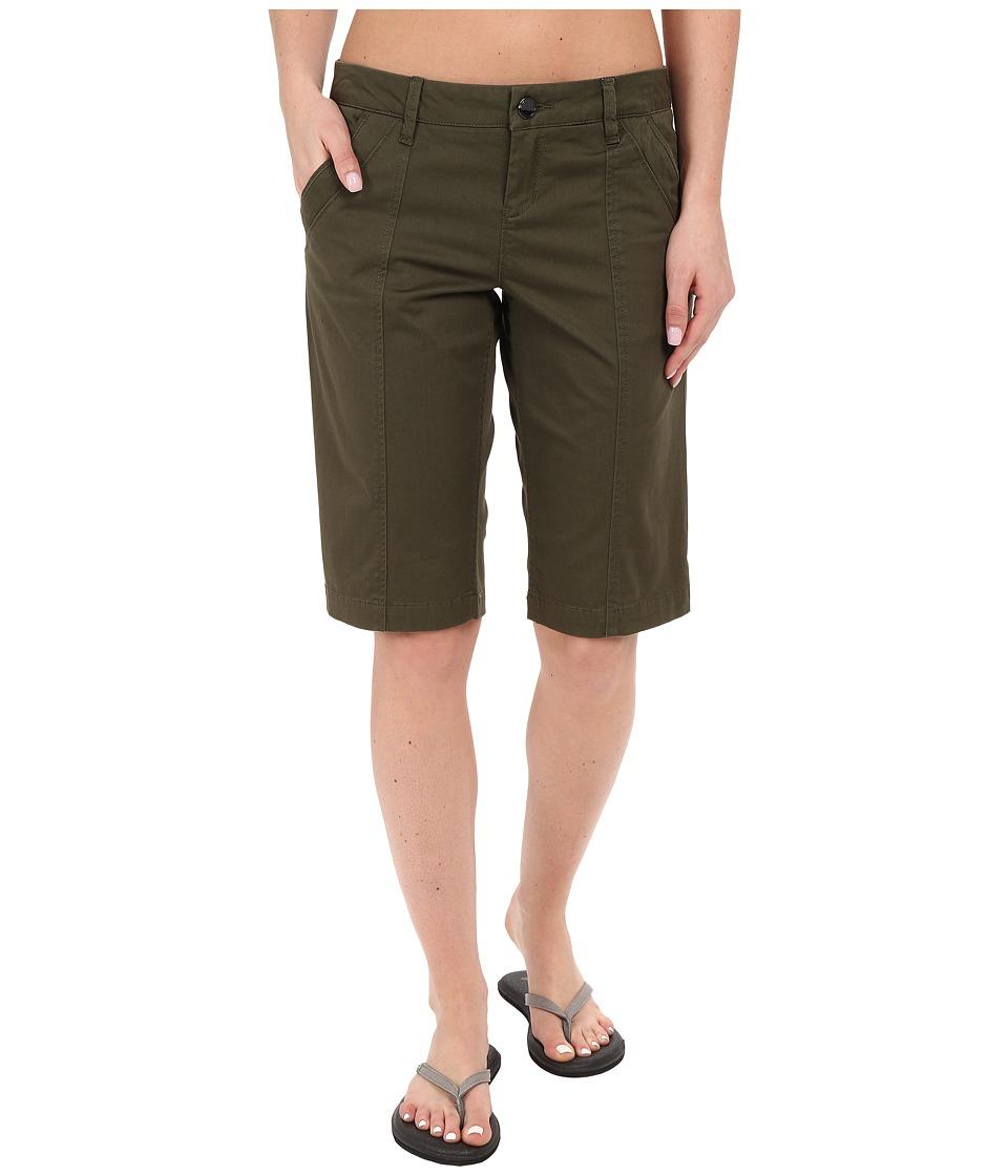 Lole - Vicky Walkshorts (Khaki) Women's Shorts