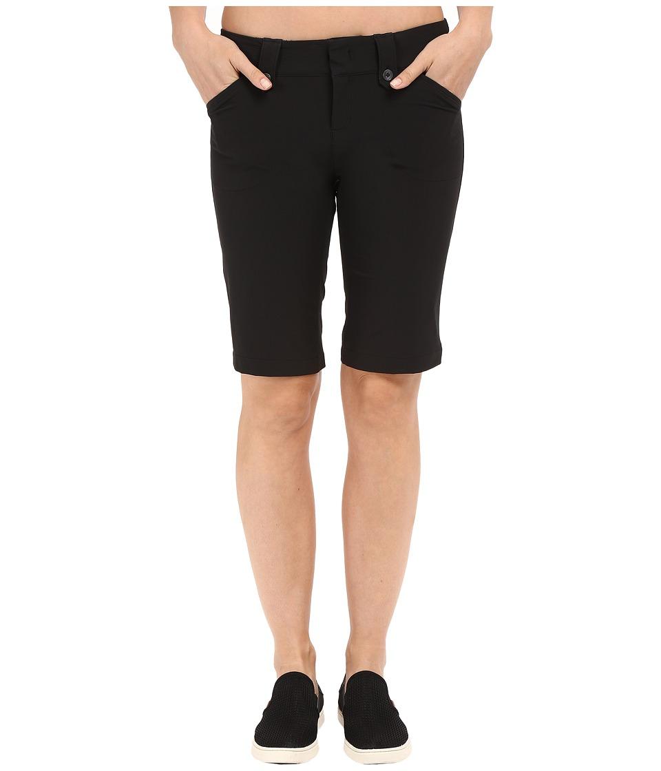 Lole - Tokyo Walkshorts (Black) Women's Shorts