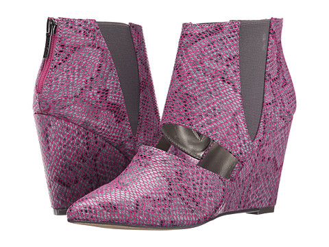Michael Antonio - Agose-Snake (Cranberry) Women's Shoes