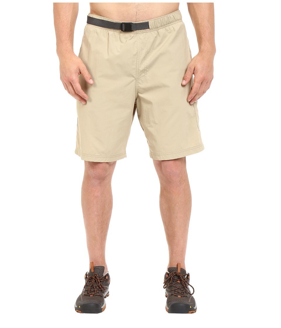 Columbia - Plus Size Palmerston Peak Shorts (Twill) Men's Shorts