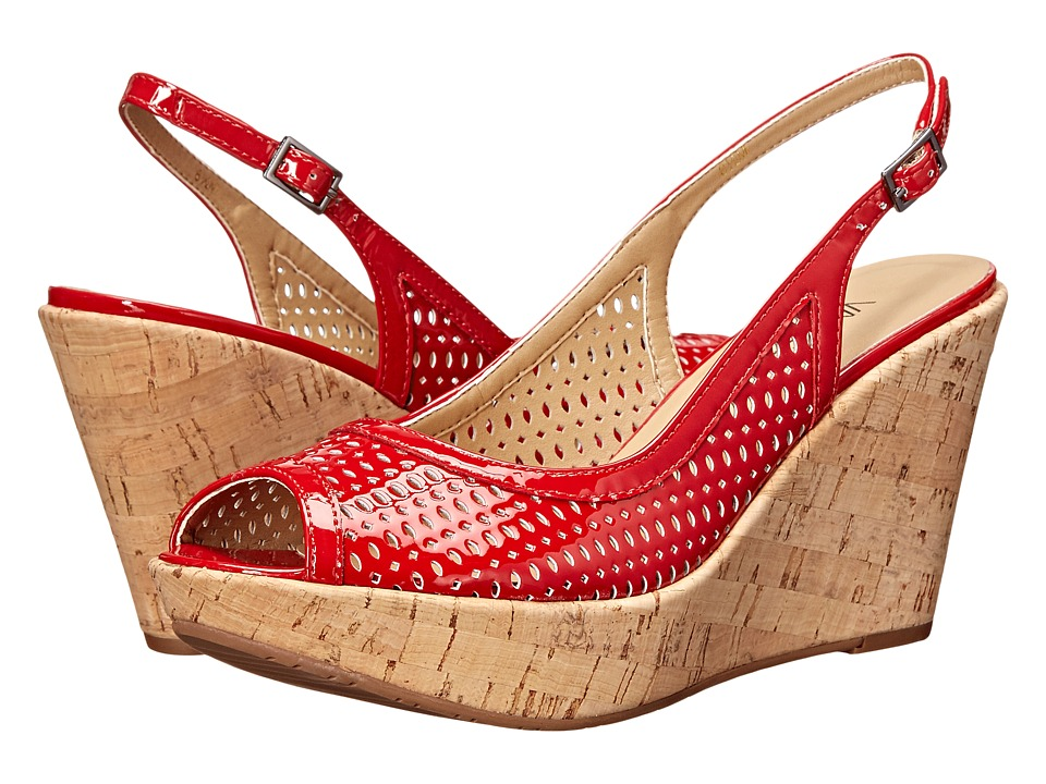 Vaneli Emine (Red Mag Patent) Women