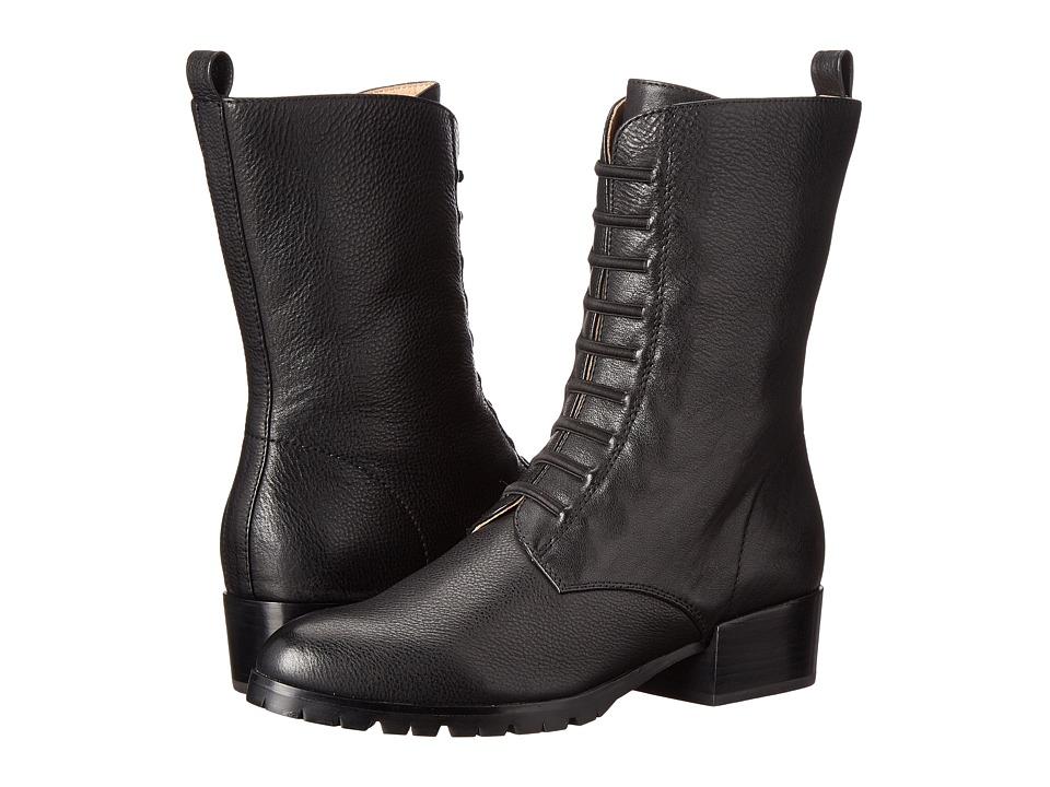 Corso Como - Nickel (Black) Women's Lace-up Boots