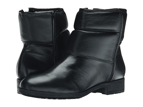 Corso Como - Salt Lake (Black) Women's Zip Boots