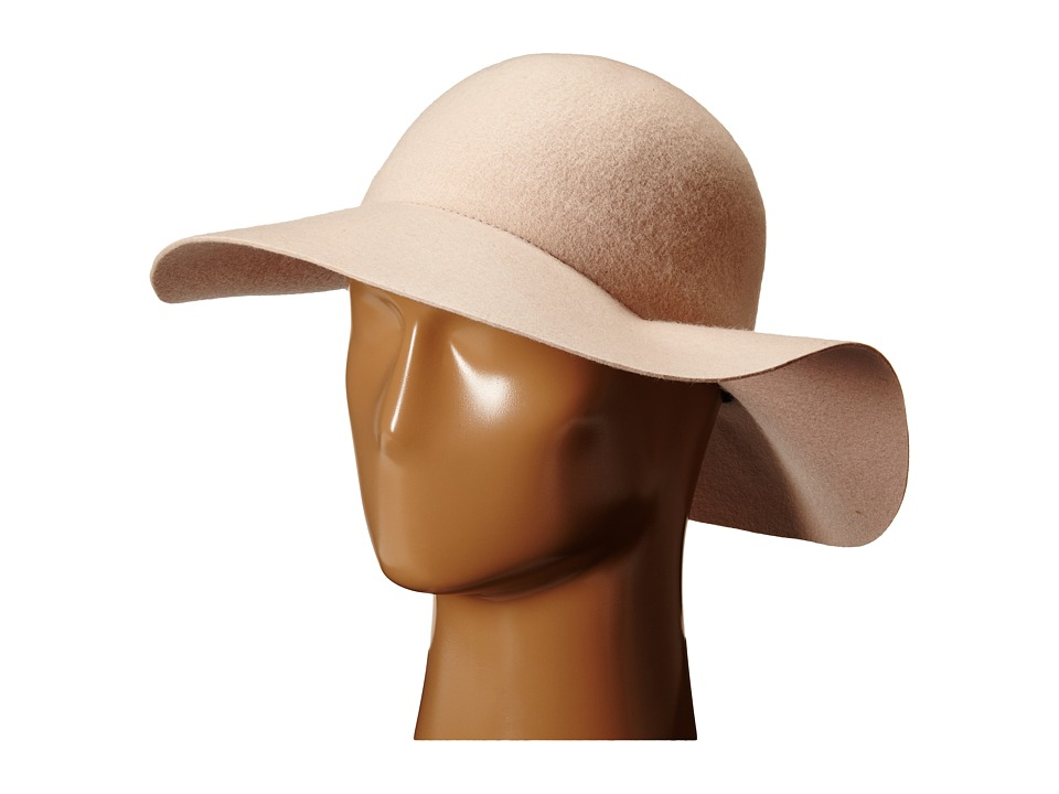 BCBGeneration - Classic Floppy (Biscuit) Traditional Hats