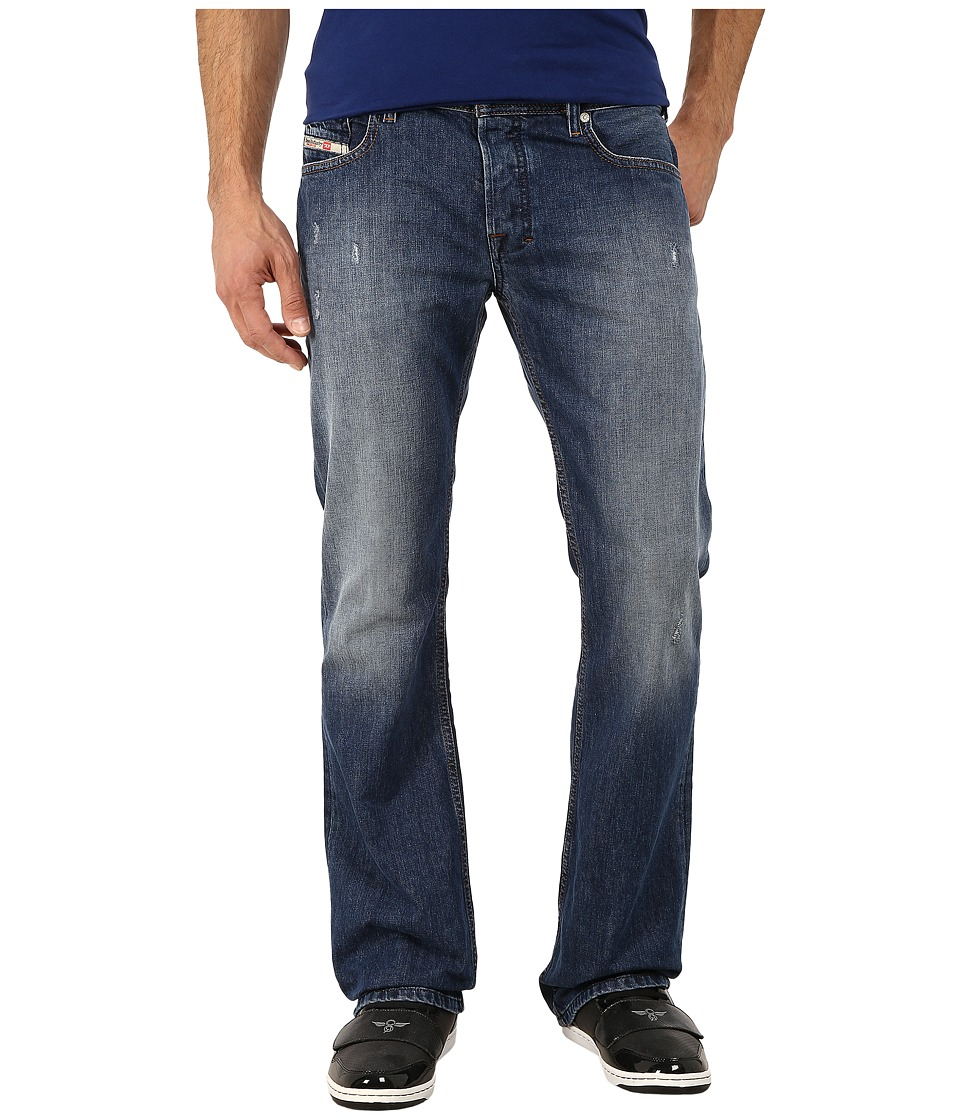 Diesel - Zatiny Trousers in Denim 844U (Denim) Men's Jeans