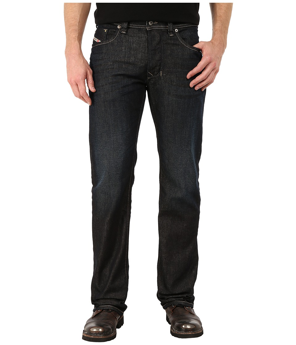 Diesel - Larkee Trousers in Denim 845G (Denim) Men's Jeans