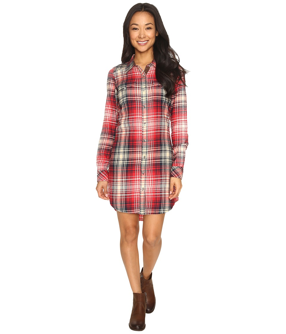 KAVU - Jurnee (Americana) Women's Dress