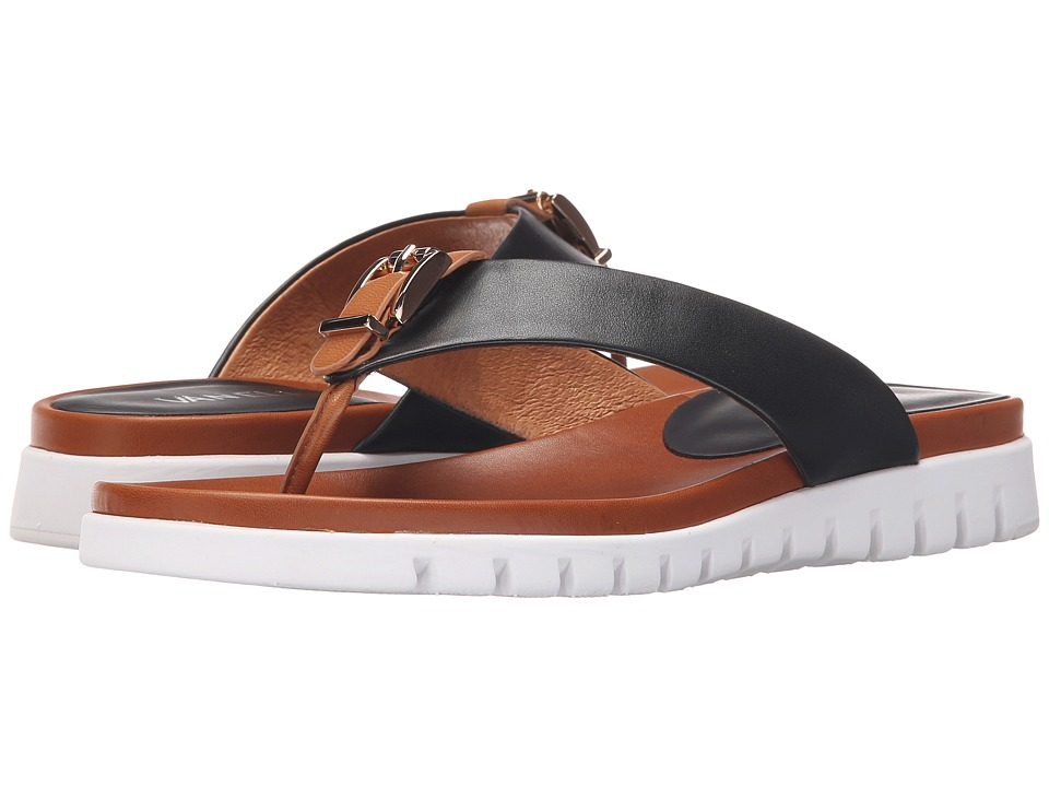 Vaneli - Ranch (Black) Women's Sandals