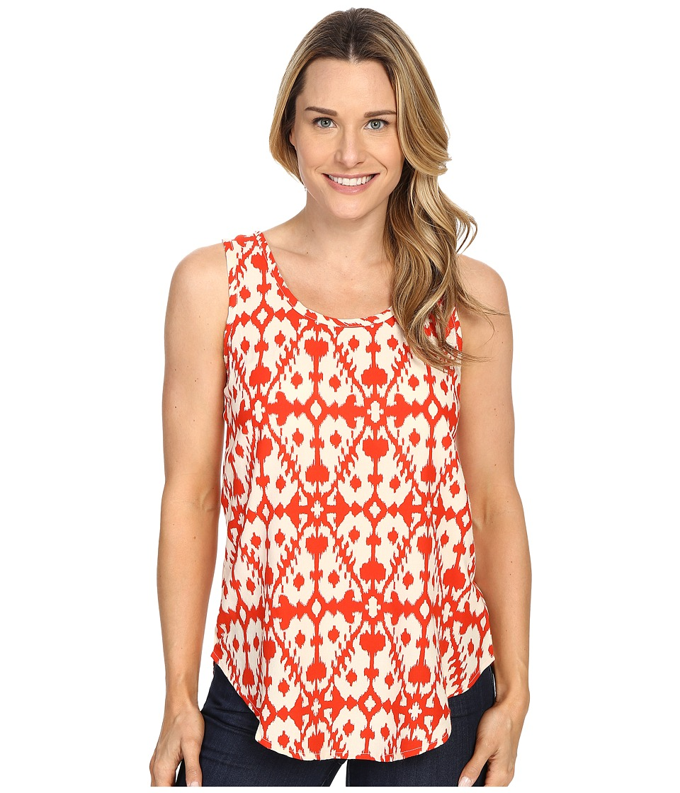 KAVU - Veronica Tank (Firewater) Women's Sleeveless