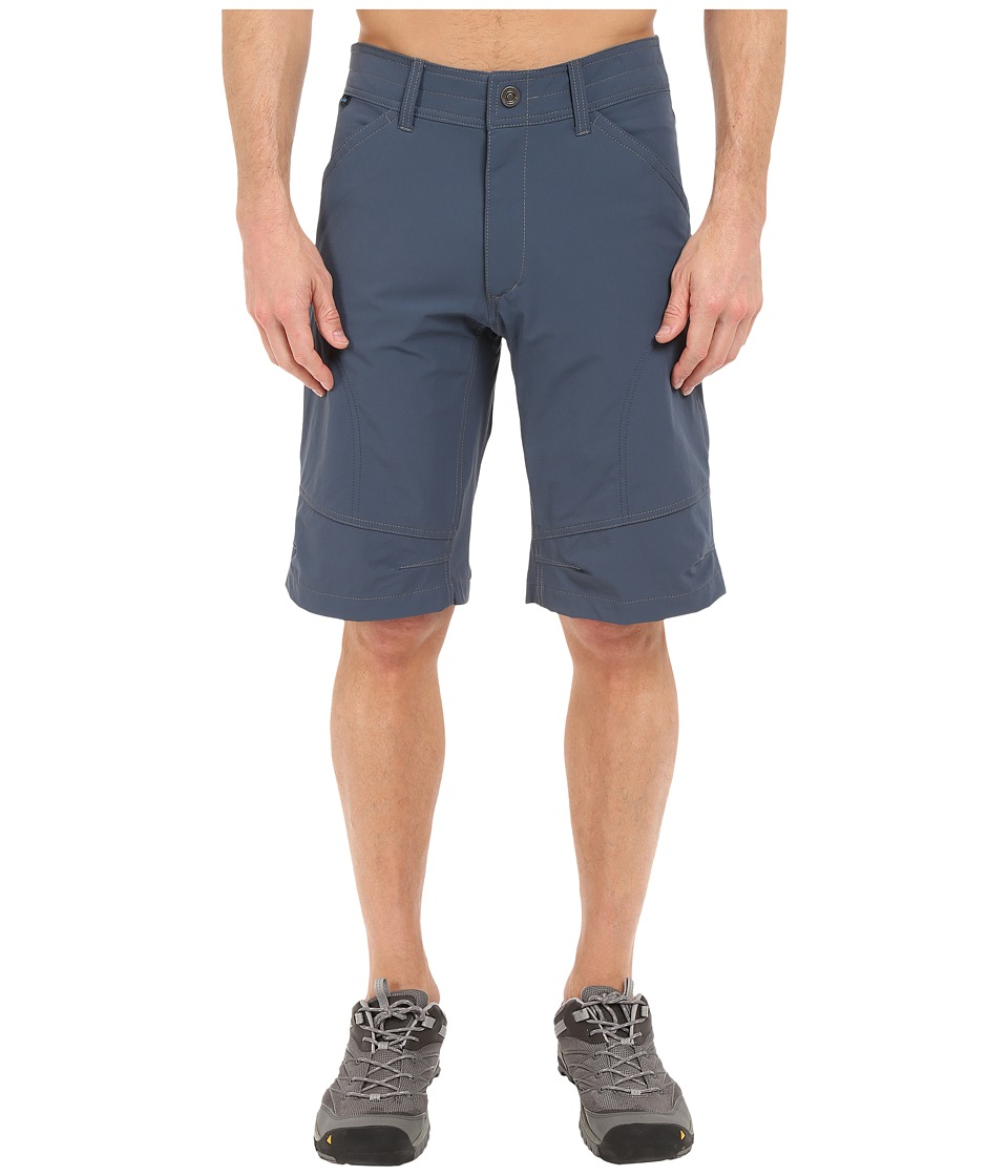 KUHL - Renegade 12 Short (Pirate Blue) Men's Shorts
