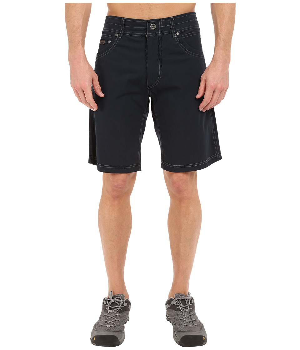 Kuhl - Fuze Short (Pirate Blue) Men's Shorts