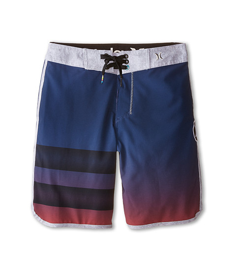 Hurley Kids - Destroy Boardshorts (Big Kids) (Midnight Navy) Boy