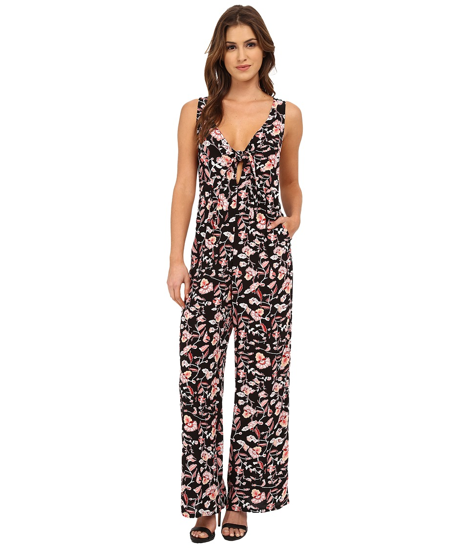 MINKPINK - Crafty Critters Jumpsuit (Multi) Women's Jumpsuit & Rompers One Piece