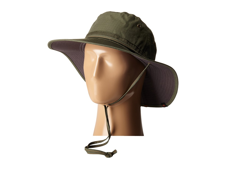 Pistil - Marvin (Olive) Caps