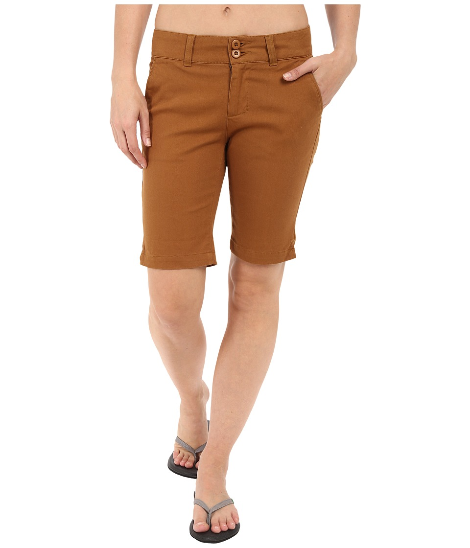 KAVU - Phoebe Short (Tobacco) Women