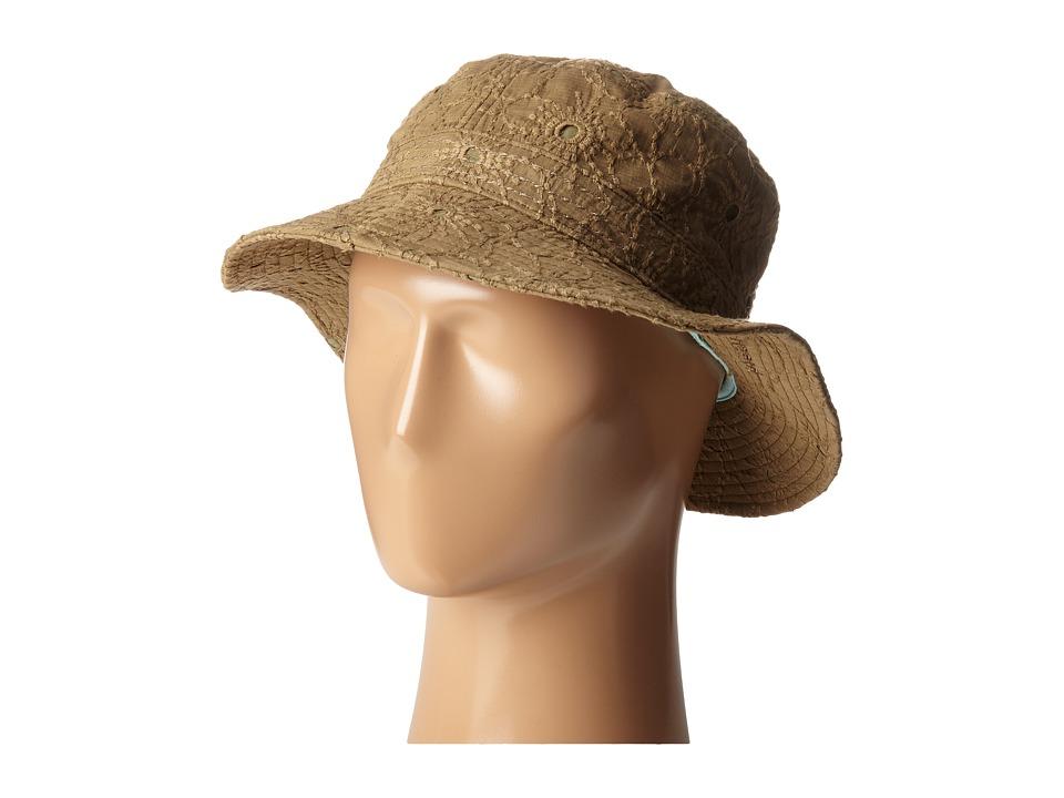 Pistil - Maisy (Olive) Caps