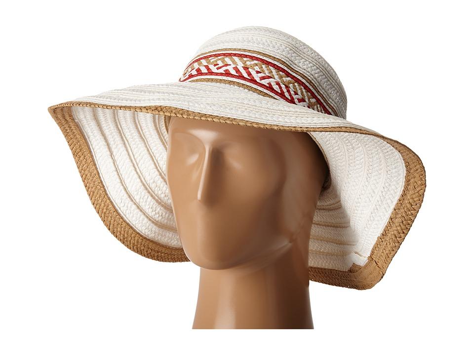 Pistil - Uptown (White) Caps