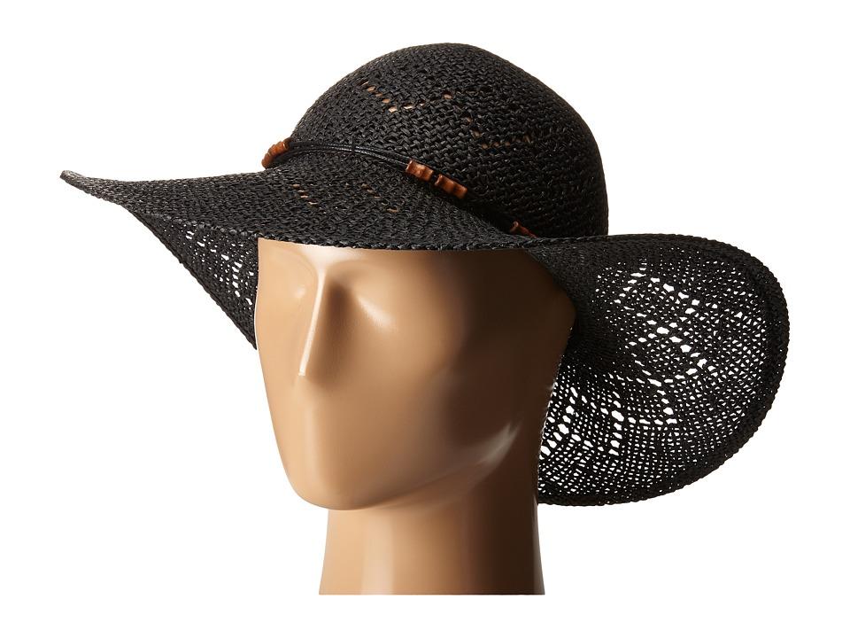 Pistil - Capri (Black) Caps