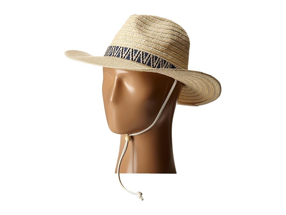 Pistil - Fonda (Ivory) Caps