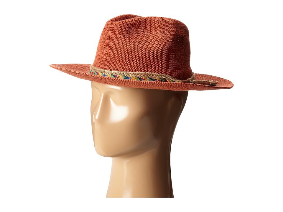 Pistil - Luka (Sienna) Caps