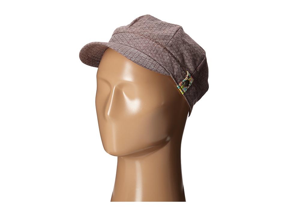 Pistil - Crista (Raisin) Caps