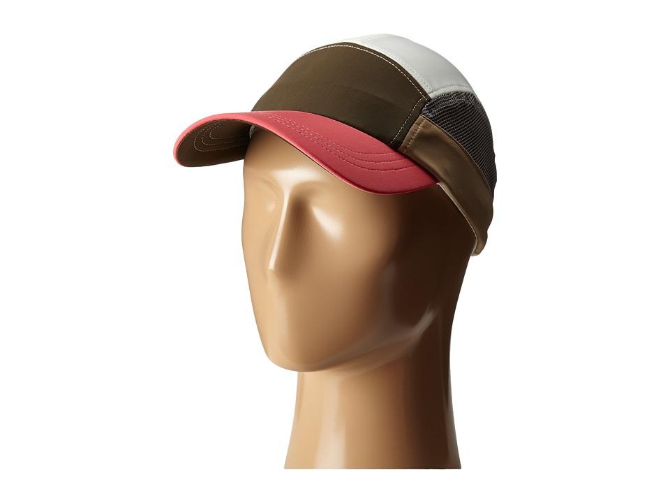 Pistil - Jest (Pink) Caps