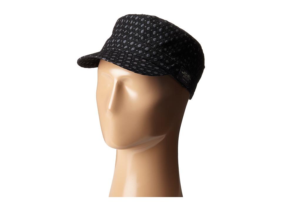 Pistil - Marnie (Black) Caps