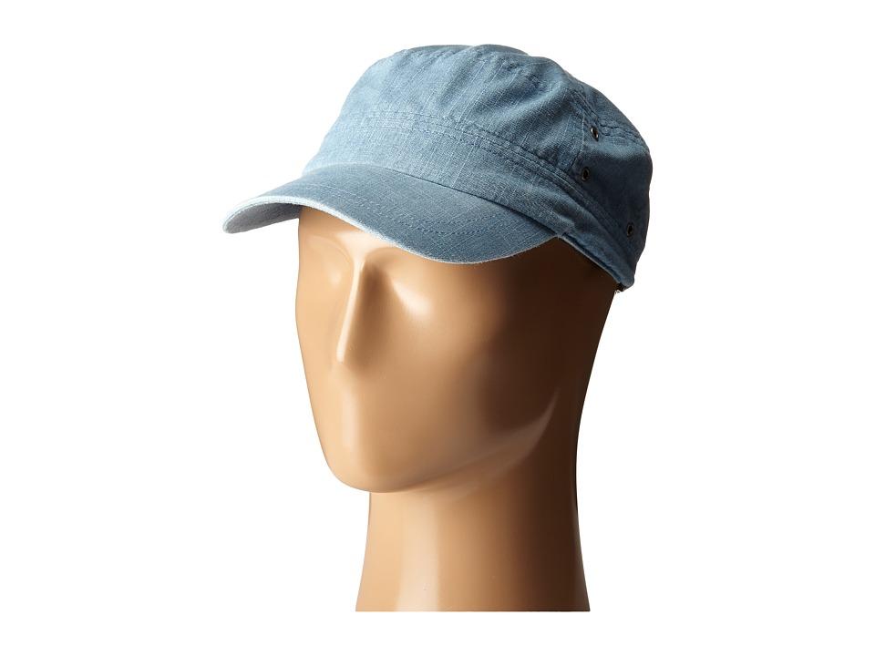 Pistil - Lennox (Blue) Caps