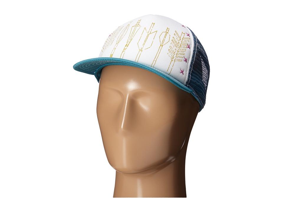 Pistil - Ricky (Blue) Caps