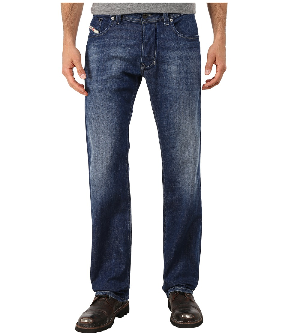 Diesel - Larkee Trousers in Denim 836X (Denim) Men's Jeans