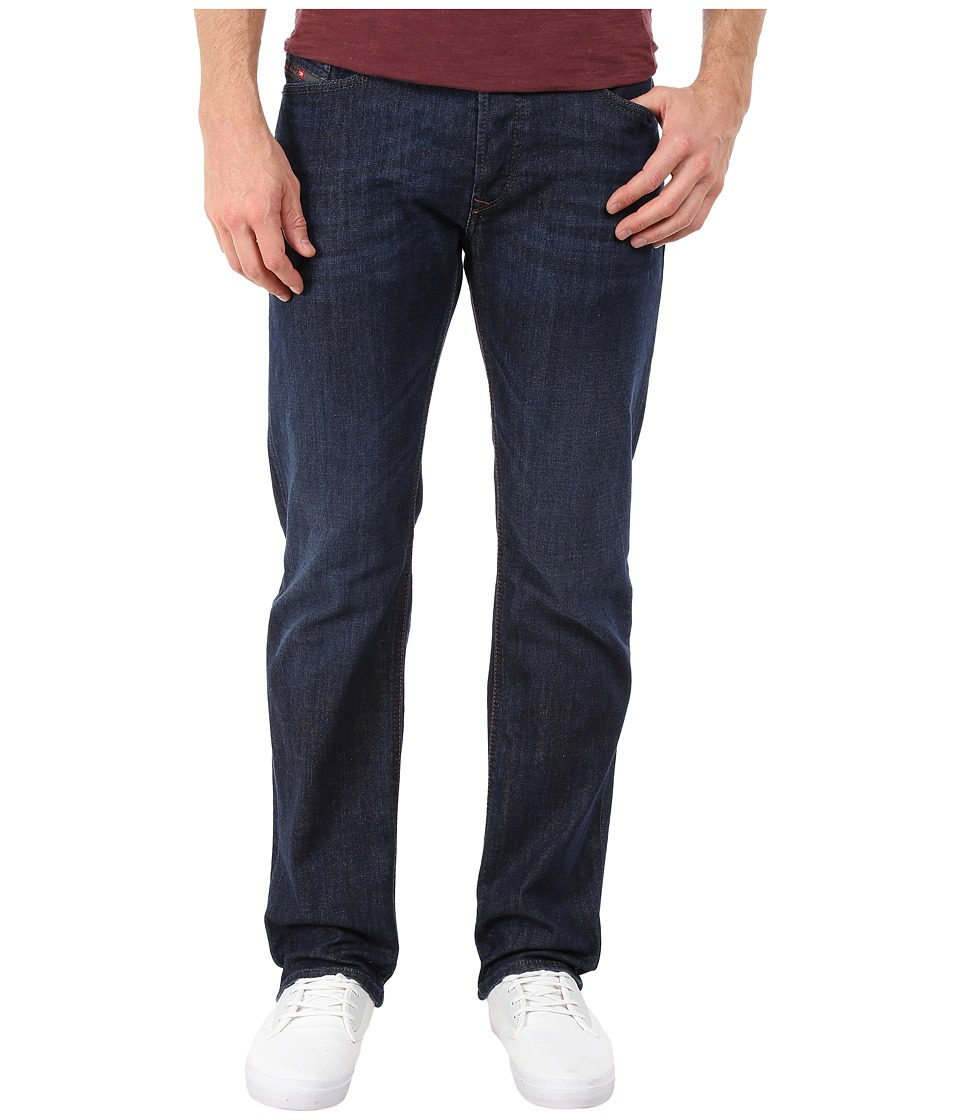 Diesel - Waykee Trousers in Denim 845B (Denim) Men's Jeans
