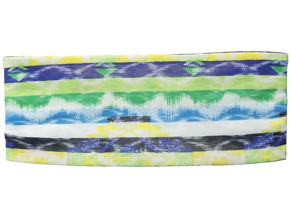 Pistil - Koto Headband (Blue) Headband