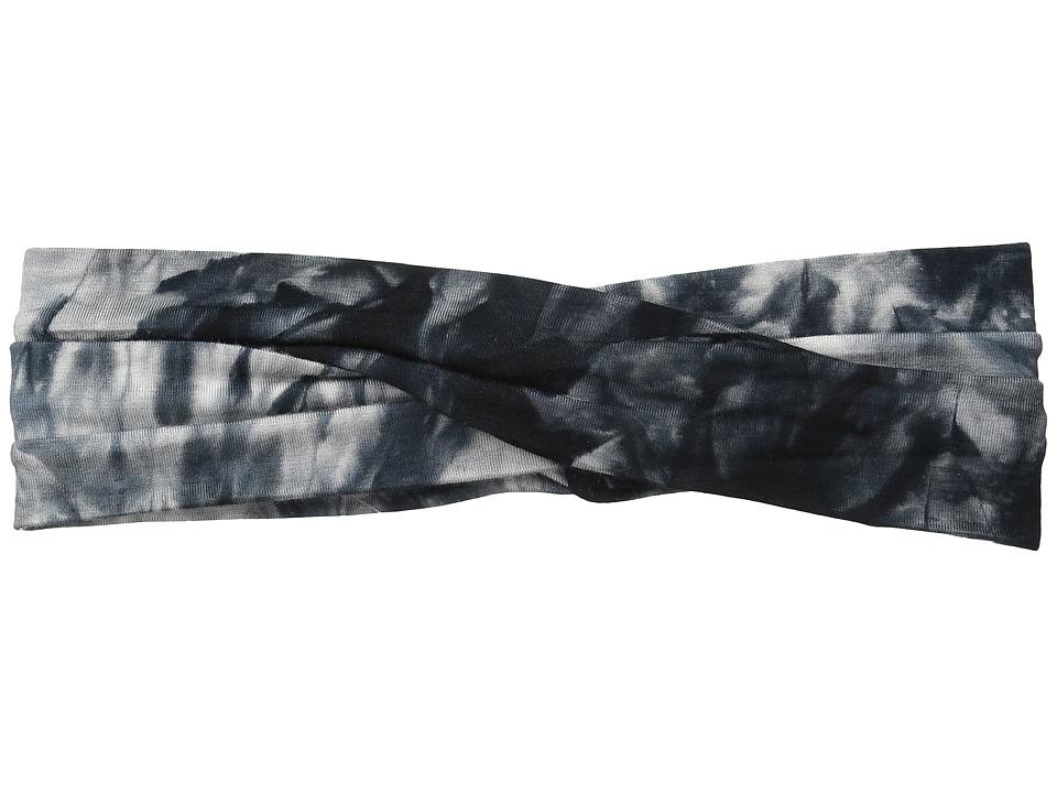 Pistil - Santana Headband (Black) Headband