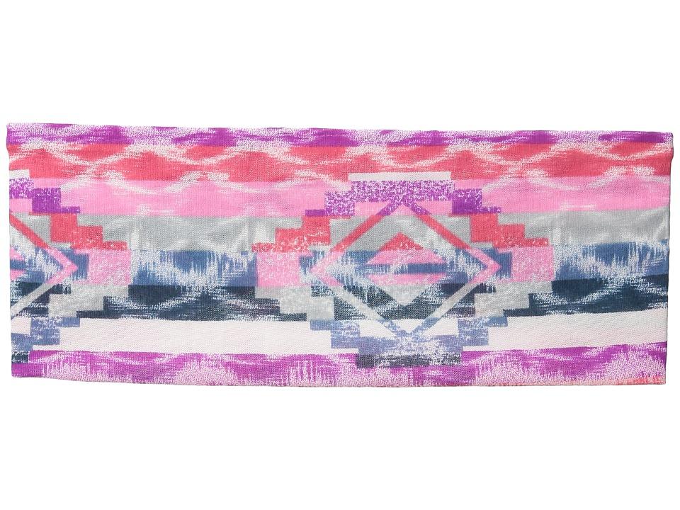 Pistil - Koto Headband (Pink) Headband