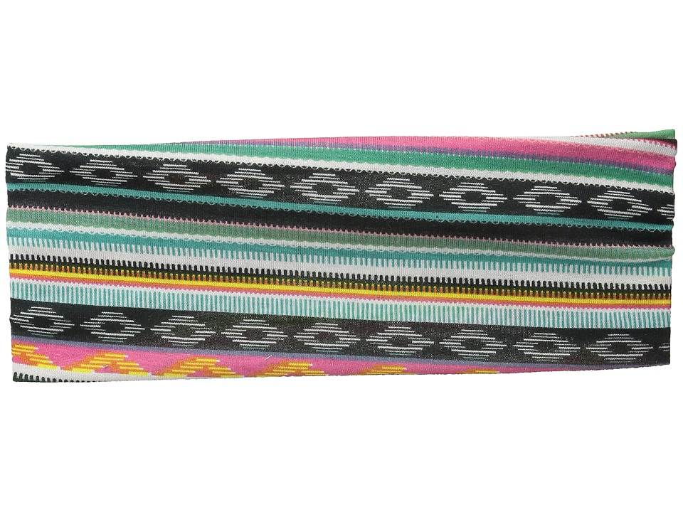 Pistil - Chama Headband (Fuchsia) Headband