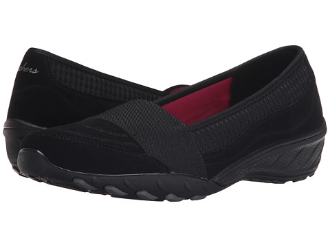 SKECHERS - Savvy (Black) Women