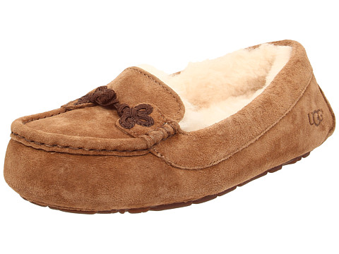 UGG - Suki (Chestnut) Women's Shoes