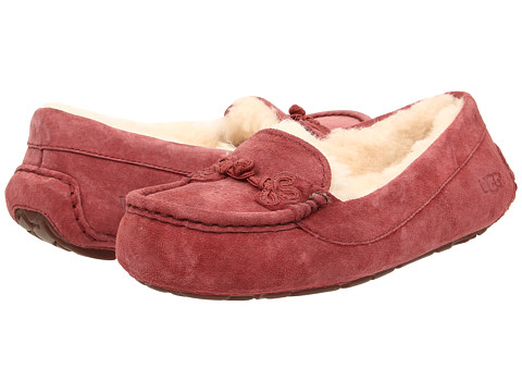 UGG - Suki (Redwood) Women