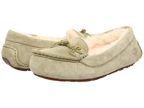 UGG - Suki (Wild Grass) Women's Shoes