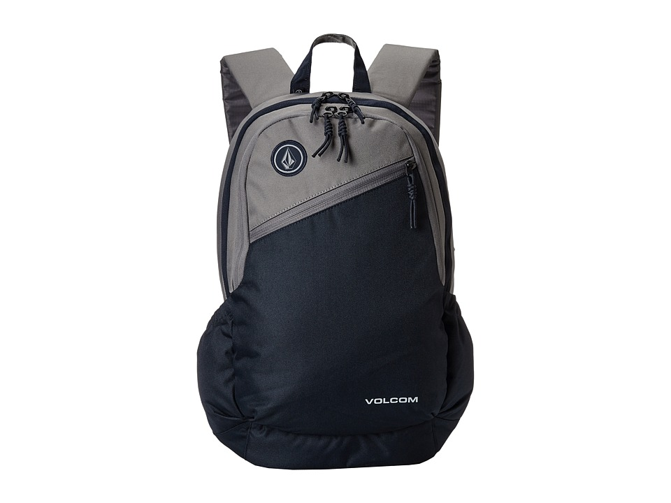 Volcom - Substrate (Navy) Backpack Bags