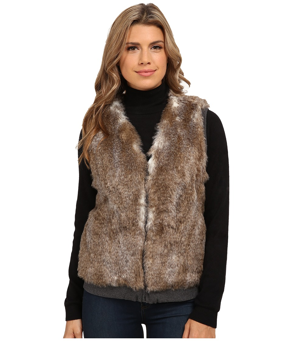 Splendid - Ashville Vest (Neutral Multi) Women's Vest