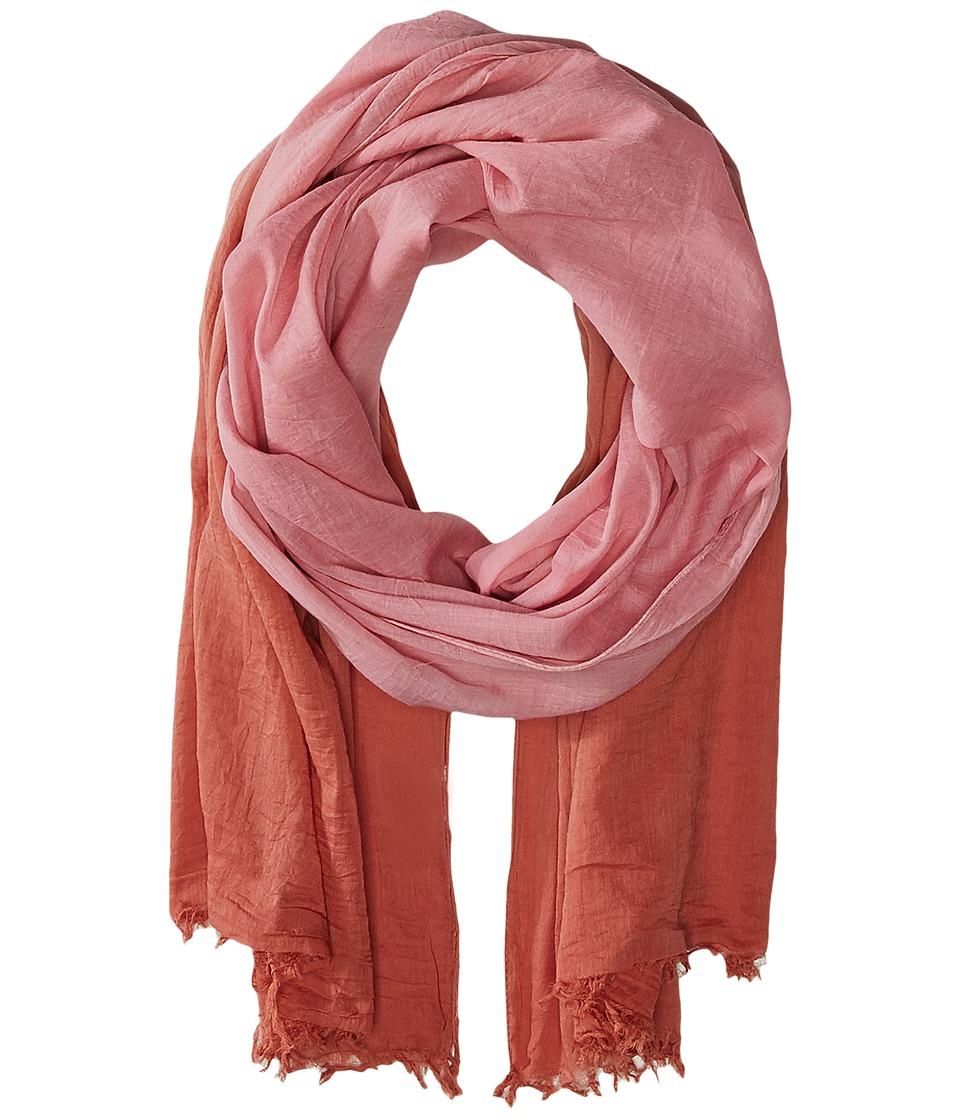 Pistil - Thea Scarf (Pink) Scarves