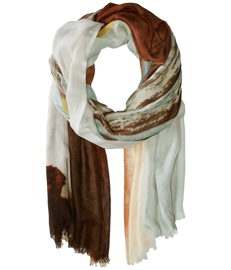 Pistil - Pacifica Scarf (Fig) Scarves