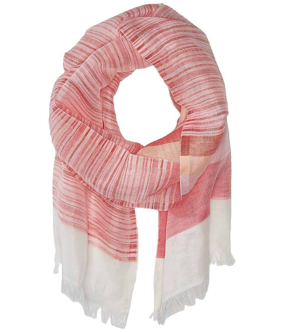 Pistil - Selby Scarf (Pink) Scarves