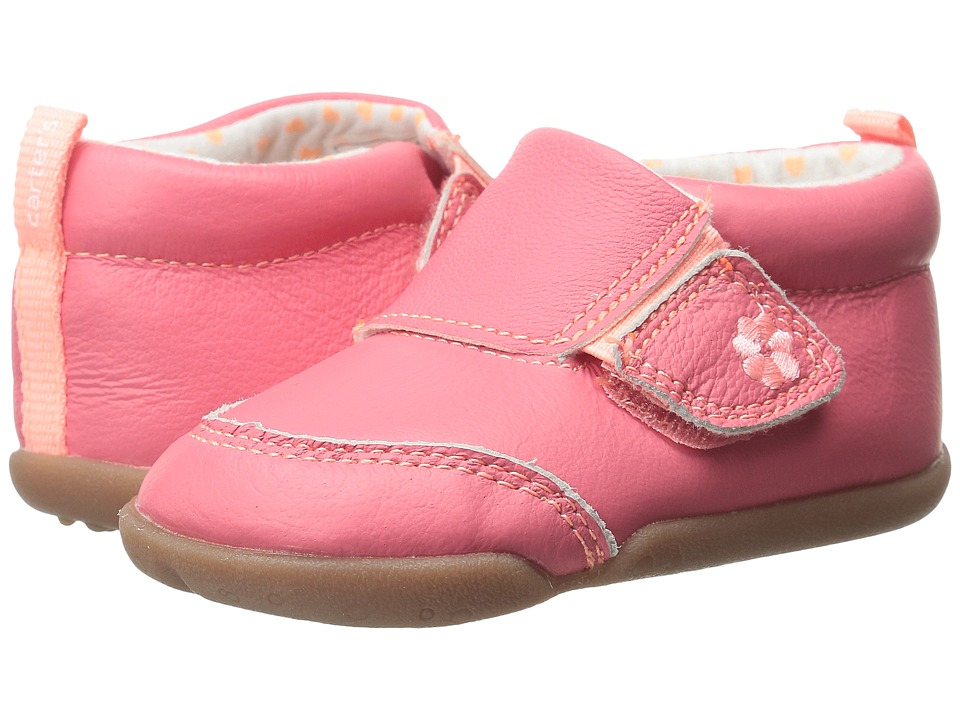 Carters - Every Step Christy Stage 2 (Pink) Girls Shoes