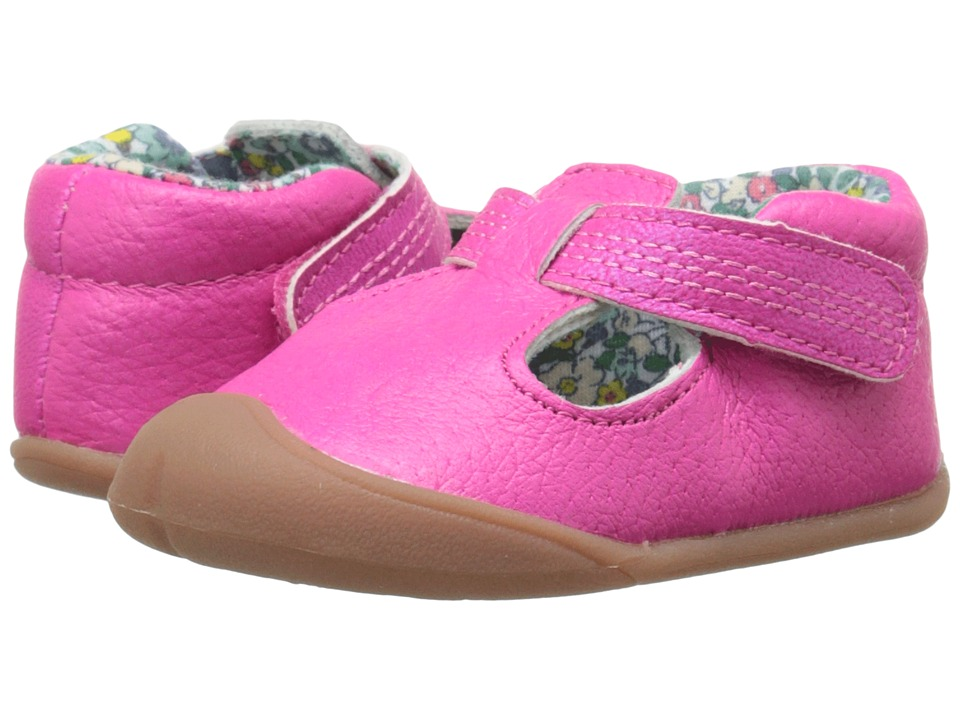 Carters - Amy-P3 (Infant) (Pink/Island Pink) Girl's Shoes